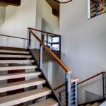 burt foyer and stairs 1