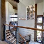burt foyer and stairs