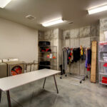 burt laundry 2 and storage